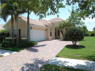 3 bedroom Detached house for sale in Hobe Sound...