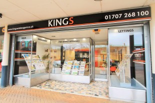 Kings Estate Agent, Hatfieldbranch details