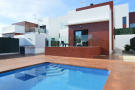 new development for sale in Polop, Alicante