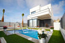 new development in Rojales, Alicante