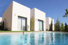 new development for sale in Benijofar, Alicante