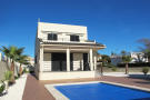 4 bed new development for sale in Rojales, Alicante
