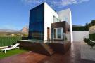 3 bed new development in Finestrat, Alicante