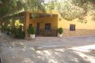 property for sale in Monovar, Alicante