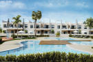 2 bedroom new Apartment for sale in Pilar de la horadada...