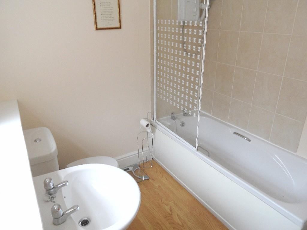 Gnd Floor Bathroom