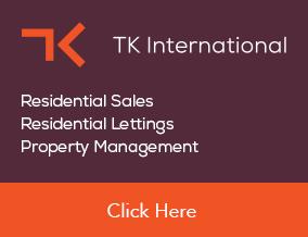 Get brand editions for TK International, Hampstead