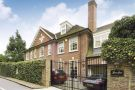 7 bed house in Upper Terrace, Hampstead...