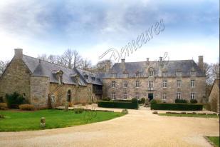 23 bed home in GUINGAMP, Bretagne