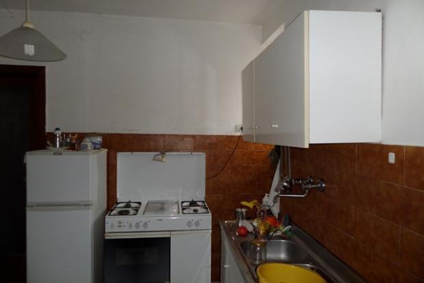 Kitchen needs update