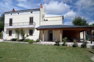 Detached property for sale in Sant' Eusanio Del Sangro...