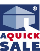 A Quick Sale Ltd, Nationwide branch logo