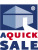 A Quick Sale Ltd, Nationwide logo