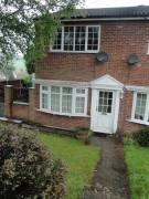 2 bed End of Terrace house to rent in Woodside Gardens...