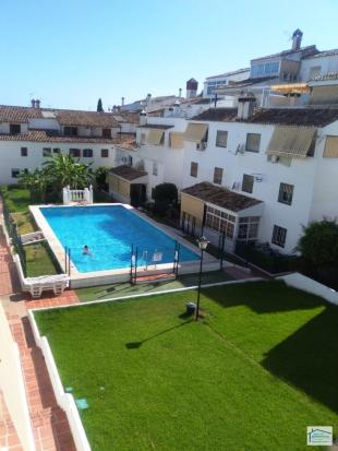 Flat for sale in Benalmadena Costa...