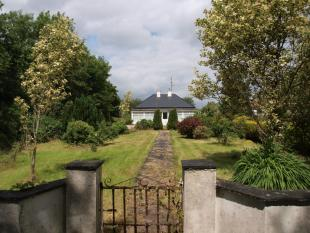 2 bed Detached house for sale in Charlestown, Mayo