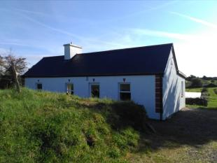 3 bed Detached house for sale in Kilkelly, Mayo