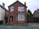 Detached house in Albert Avenue, Carlton...