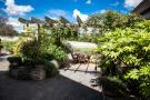 Unit 10 & 14 garden