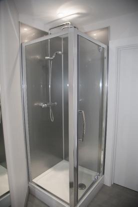 Shower spec