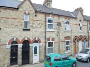 2 bed Terraced home in Abbey Street...