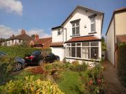 Detached home for sale in Knapton Lane...
