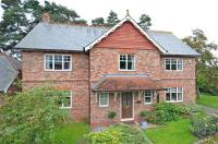 5 bed Detached house in Constables, Main Street...