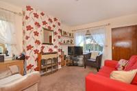 2 bed semi detached property for sale in Vincent Way, Foxwood...