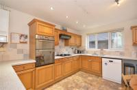 Detached house for sale in Hobson Close...