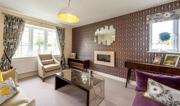4 Bedroom House For Sale In Austin Drive Copcut Droitwich Wr9 7td Wr9