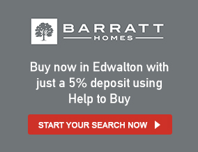 Get brand editions for Barratt Homes, Edwalton Park