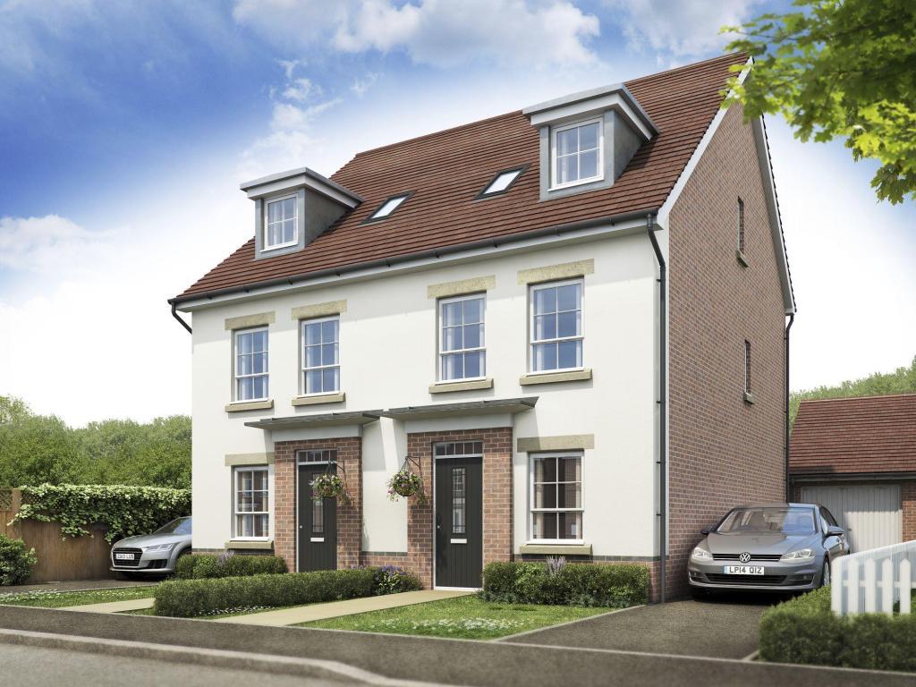 4 bedroom semi detached house for sale in melton road west bridgford nottingham ng12 ng12