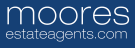 Moores Estate Agents, Stamford logo