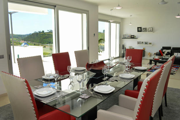 Dining day room