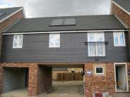 2 bed new house to rent in Meacham Meadow...
