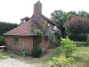 3 bedroom Cottage to rent in Lower Berwick, Polegate