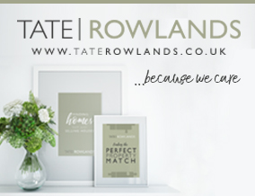 Get brand editions for Tate Rowlands, Deeside