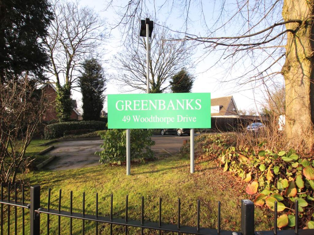 Greenbanks