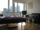 Studio apartment to rent in Fairmont Avenue, London...