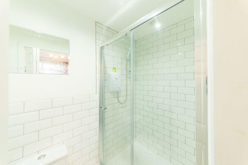 En Suite/Shower Room