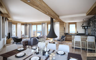 4 bedroom new Apartment for sale in Les Gets, Haute-Savoie...