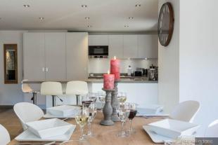 2 bedroom new Apartment in Les Gets, Haute-Savoie...
