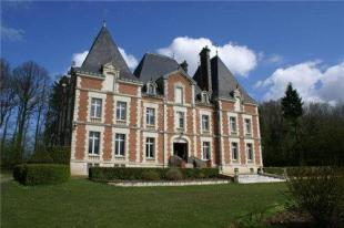 property for sale in IVOY LE PRE, 18380, France
