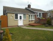 2 bedroom Semi-Detached Bungalow in Fulford Way, Conisbrough