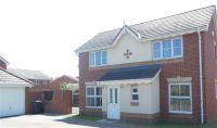 3 bed Detached property for sale in Moat House Way...