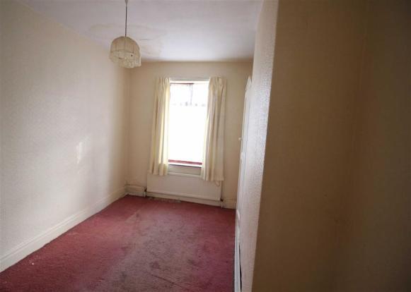 Bedroom no.3: