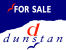 Dunstan, Doncaster logo