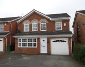 Minster Close Detached house for sale
