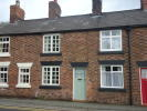 2 bed Terraced home to rent in Burton Square, Tarporley...