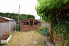 Lawn & Summerhouse